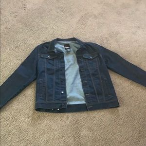 Tony Hawk jean jacket